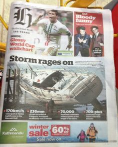 NZ Herald - Sunday read in bed Reading In Bed, Auckland, World Cup, Rage, Sunday, Breakfast, New Zealand, Live, Morning Coffee