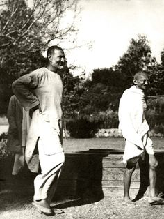 Khan Abdul Gaffar Khan, proud Pashtun and close friend of Gandhi's, also believed in the power of non-violence, education and women's rights. Khan, like Gandhi, traveled the subcontinent preaching the power of passive resistance and nonviolence.