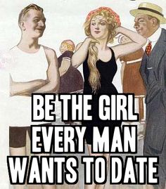 Be the Girl Every Man Wants to Date- Dating Guide for Women ---Every single woman who dreams of finding the right guy of course would like to know how to be the girl every man wants to date. Success in the dating arena will give you the chance to create the kind of relationship you've been dreaming of. The following tips can be very helpful if you want to be the girl every man wants to date. #love #dating #magnetizemen