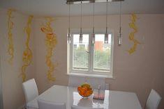 mural en cocina dibujos en paredes de cocinas