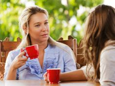 9 Surprising Reasons You Shouldn't Talk About Your Marriage Problems | Love + Sex - Yahoo! Shine