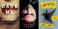"10 Books You Must Read if You Loved ""Gone Girl"""