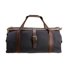 MIsmo weekender Barneys part of the Paul Newman collection