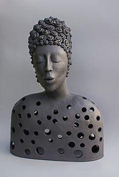 Zuzana-Gojná,-Artist,-ceramics