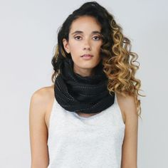 Anchal Infinity Scarf | Anchal Project.