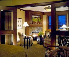 Worlds top hotels: Four Seasons Resort Jackson Hole