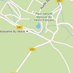 Parc naturel régional du Vexin français, promenade