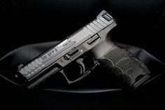 Heckler & Koch SFP9