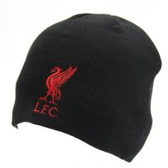 liverpool hat black FC Liverpool Official Merchandise Available at  www.itsmatchday.com Epl Football 6f1b0bddcede