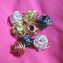 Bead Stringing Tutorial For Beginners | AllFreeJewelryMaking.com