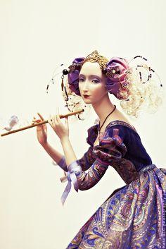 15 Международная выставка художественных кукол и мишек Тедди | Kate BLC Photography · Фотограф Катрин Белоцерковская · Москва