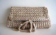 Örgü çantalar çok şık... – 10marifet.org