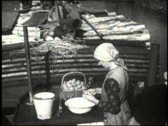 12 Kurzfilme über Ostpreussen 12 short films of beautiful, everyday life back in East Prussia.