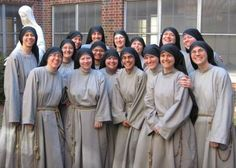 Franciscan Sisters of the Renewal - working with the poor in NYC  http://franciscansisterscfr.com/