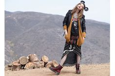 Nasty Gal Goes Back To School, Embraces #Warmcore #refinery29  http://www.refinery29.com/2014/08/72459/nasty-gal-fall-clothes-2014#slide2