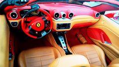 Ferrari California Rental in Dubai. Hire Ferrari California in Dubai from X Car Rental Ferrari Rental, Car Rental, Pickup And Delivery Service, Ferrari California, X Car, Dubai