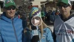 Did anyone happen to catch #CureArthritis President Shaun Skeris on TV earlier this year? Skeris and Blue Sky Cup co-founder, Hayden Fisher, talk about RA research and skiing for a cure in our #BestOf2016 roundup http://www.curearthritis.org/shaun-skeris-blue-sky-cup-vail/