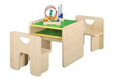 modern kids table and chairs - Google Search