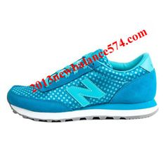 New Balance WL501PCB Summer Spot sea Blue women shoes,Half Off New Balance Shoes 2013 Cheap