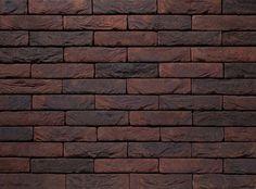 Brick colour 76. Carbon (Impulse)