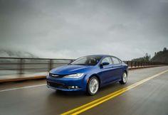 2015 Chrysler 200 First Drive - Motor Trend