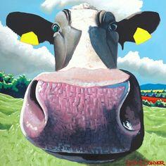 Animals Originals - quirky animal prints