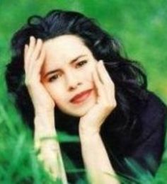 """Natalie Merchant's """"Tigerlily"""" was the single most influential record in my life.  Her voice and lyrics are haunting, poetic and full of beauty."""