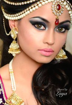 Indian Bride........  http://thingswomenwant.com/