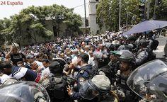 Tres muertos y casi 200 heridos en los disturbios por las restricciones sobre la Explanada de las Mezquitas