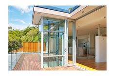 DomusLift private residential lift. Easy Living Home Elevators - Australias Number one supplier of residential lifts.