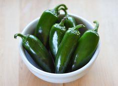 Spicy Appetizer Recipe: Roasted Jalapeño & Lime Hummus