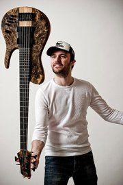 #Music #JanekGwizdala #Bass #Fodera