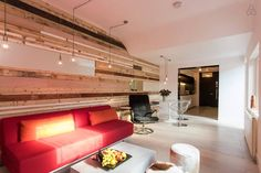 5 Apr 2020 - Entire home/flat for This listing is for the entire flat. Spacious and secluded one bedroom architect's flat. Own private courtyard. Double Bedroom, One Bedroom, Rent In London, Flat Rent, Architects, United Kingdom, Stairs, Queen, Park