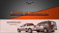 Aluguel de Automóveis - S7 Locadora