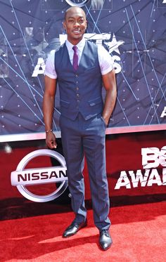 All The Looks From The 2015 BET Awards