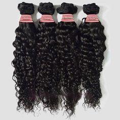 #Unprocessed Human Hair Malaysian Deep Curly 100% Virgin Hair Bright 4 Bundles Mixed Length Natural Color [4 Bundles Malaysian Deals Hair 0003] - $0.00 : Various types of Indian,Brazilian virgin hair extensions Online Shop-Virginhaironlineshop.com