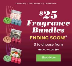 58 Best Partylite Candle Sales Images In 2019 Candles For