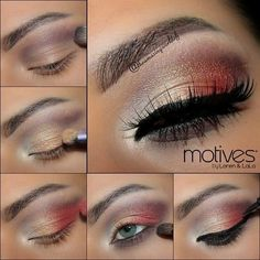 for more make up