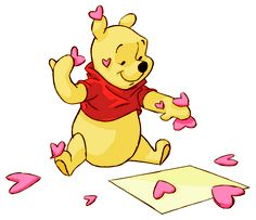 We're busy dreaming up Valentines ideas for you & your little honey bear!
