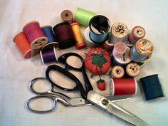 14 blogs sobre costura, 6 tutoriais para iniciantes e tabela de medidas