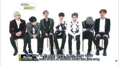 And JHope-ssi is just sitting there like that while Suga-ssi.. 😂😂😂