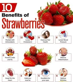 Nutrition is a tricky life element to nail down. However, good nutrition does not have to be difficult. You should strive to learn as much as possible about nutrition so that you can implement effe… Strawberry Health Benefits, Coconut Health Benefits, Benefits Of Watermelon, Benefits Of Pineapple, Strawberry Nutrition Facts, Stomach Ulcers, Natural Antibiotics, Natural Cures, Natural Health