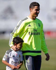 Cristiano Ronaldo - Atitude