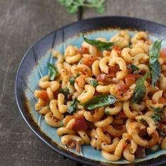 Desi Macaroni