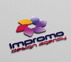 Check out İmpromo Logo Template by AkbarAliyev on Creative Market