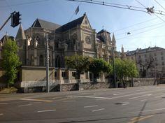 Geneve (2014)