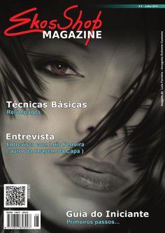 Revista online sobre aerografia: Dicas, Experiêncais, Aprendizagem, Intercâmbio, Técnicas, Tutoriais