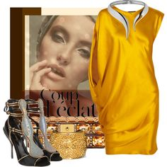 """Rays of sun"" by incantare on Polyvore"