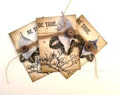 Be True {Button ATC Swap}