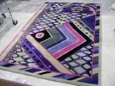a PUCCI rug. period.